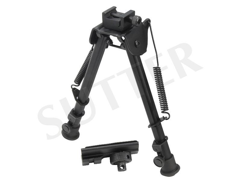 Profi Zweibein 21mm Anschluss / Bipod / Vorderschaftauflage S bis XL