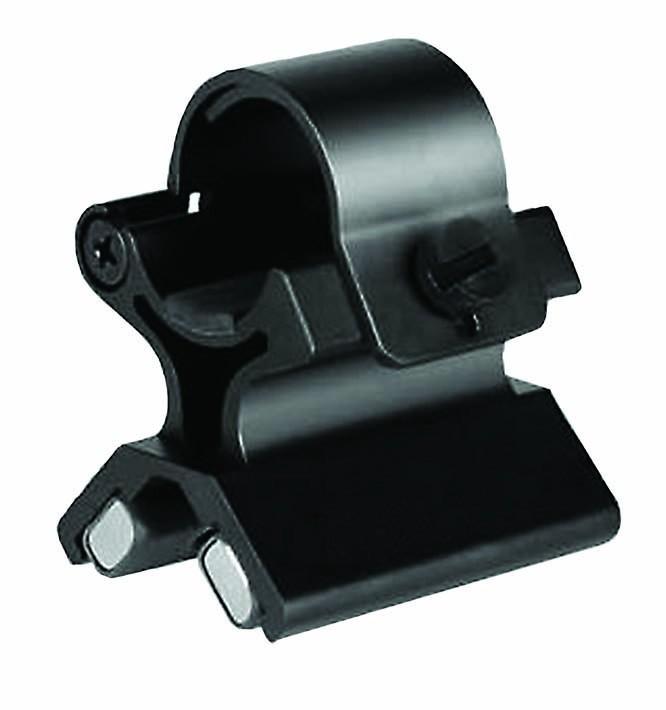 NEU! NEW! Starke Universelle Magnet - Montage (Halterung) für Taschenlampe u.a., z.B. für TL1500, Maxx3, Maxx5, LED3000