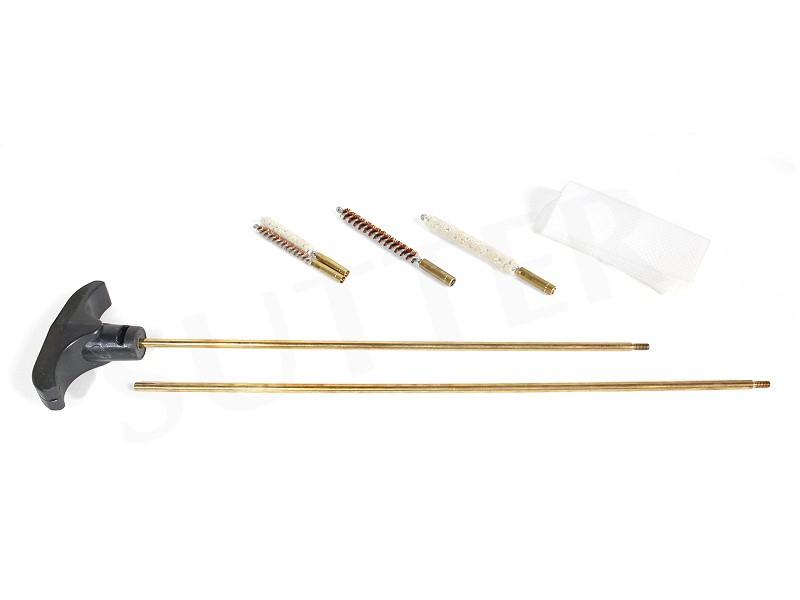 Waffen Reinigungsset (7-teilig) für Kal .177/4,5mm und .22/5,5mm