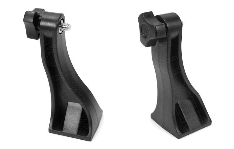 Fernglas Stativ Adapter -- auch für Wildkamerabefestigung und -Halterung