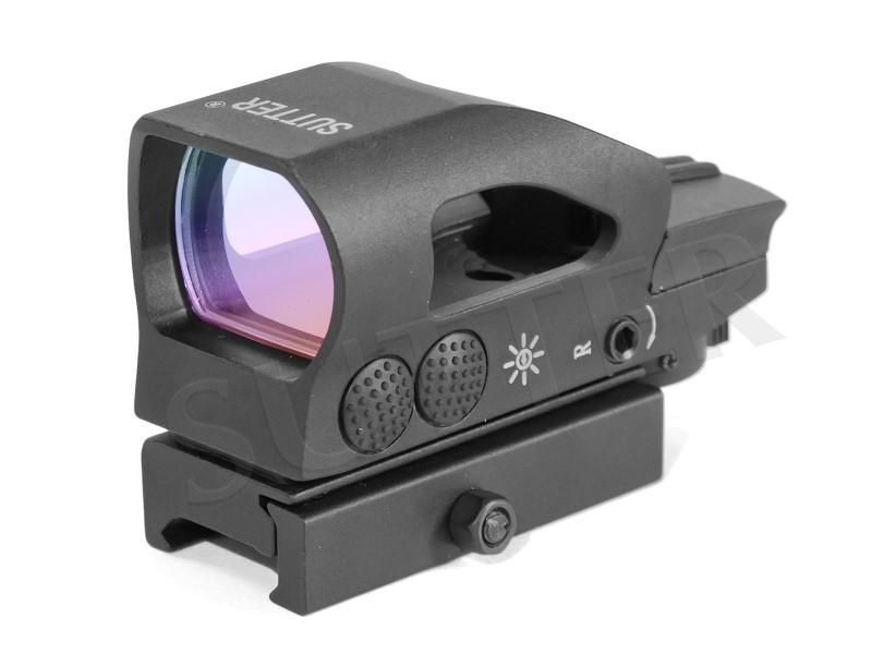 Multi Dot Zielvisier T8 (rot/grün) - neuestes Modell-