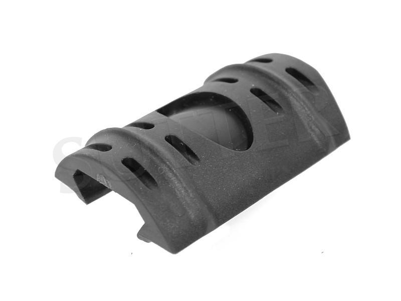 Schienenabdeckung für 19-21mm Weaver- und Picatinnyschienen