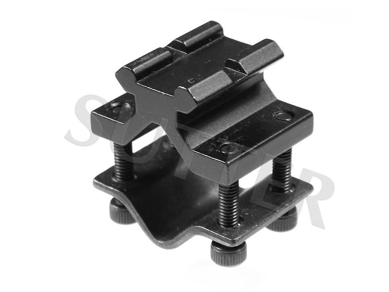 Vorderschaft Laufadapter & Montageschiene für 19-21 mm Weaver- und Picatinnyschienen