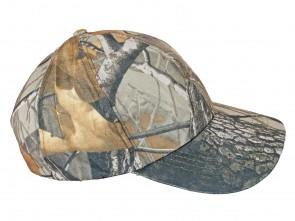 BaseCap Tarnfarben (Camo) - Jagd & Outdoor Cap
