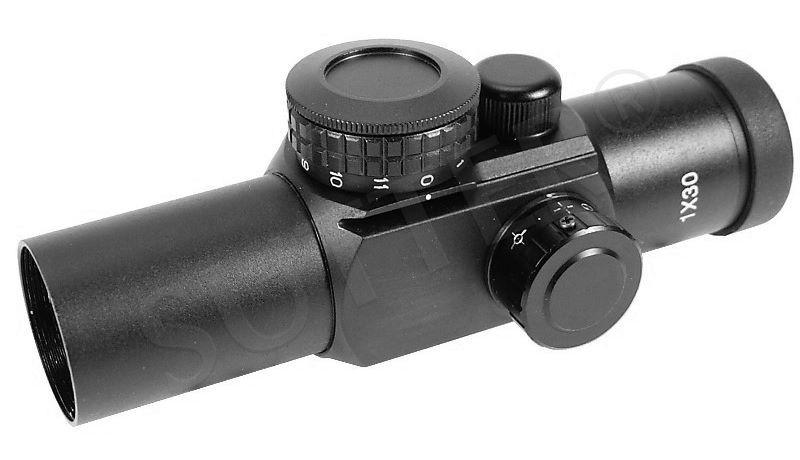 Multi Dot Zielvisier L4 1x30